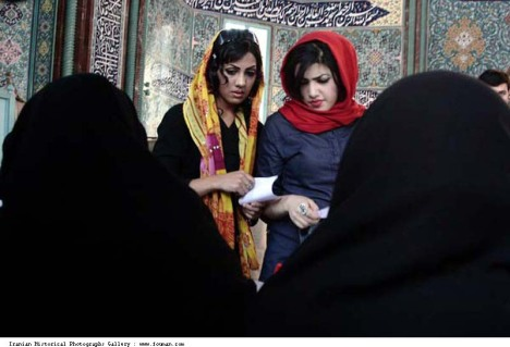 Iranian_Girls_Casting_Votes