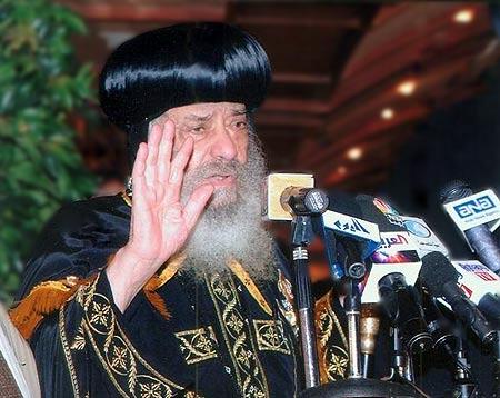 Pope-Shenouda_III