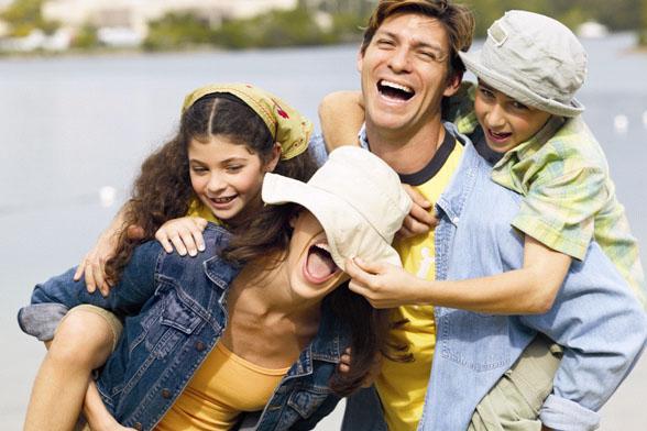 كيف تربي أبنائك كي يكونوا قاده في المستقبل Family